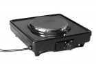 1-burner electric hot plate ЭПЧ-1-1,0/220